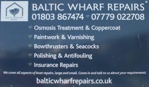 Baot Repairs